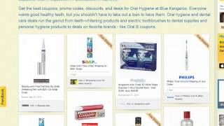How To Find Best Cheap Dental Care and Teeth Whitening Products