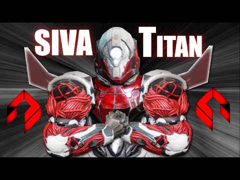 destiny-2:-strongest-titan-build-of-all-time-|v2|---the-tyrant---siva/weapons/armor/subclass/exotics