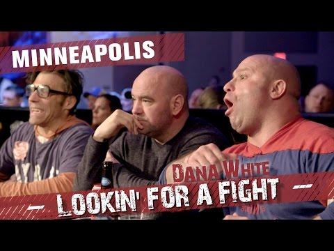 Dana White: Lookin' for a Fight – Season 1 Ep.4