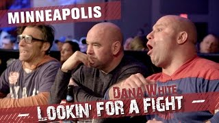 Dana White: Lookin' for a Fight – Season 1 Ep.4