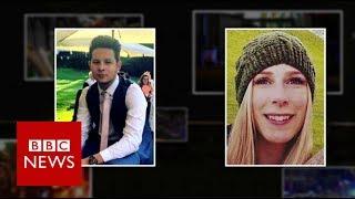 London Attacks  The Victims   BBC News