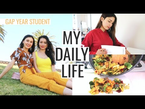 My Daily Life In Melbourne⎮Mother Daughter Date
