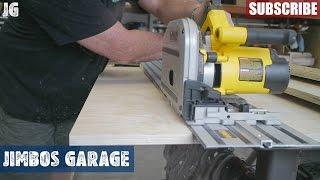 Hat Rack Build - Jimbos Garage