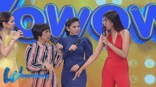 Wowowin: Donita Nose, may balak bang magkaanak?