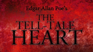 The Tell Tale Heart By Edgar Allan Poe Audiobook Narrated By Martin Yates