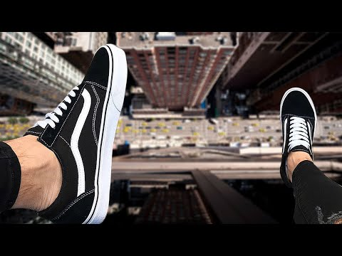 5 Best Men's Sneakers Right Now // Must Have Trendy Shoes For Men 2018