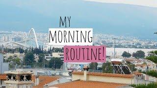 Η Πρωινή μου Ρουτίνα - My morning routine | Marinelli