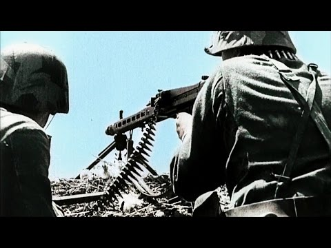 Battle of Stalingrad 1942/1943 - Nazi Germany vs Soviet Union [HD]