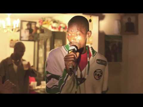 Janka Nabay- Eh Congo (official video)