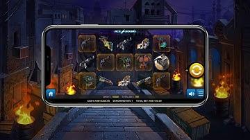 Ace Round Gameplay
