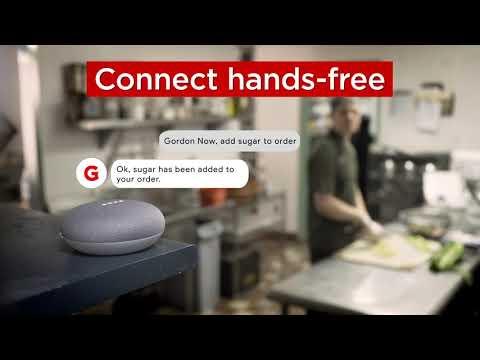 Gordon Now | Gordon Food Service