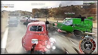 GAS Guzzlers Extreme Game (3 quick races)