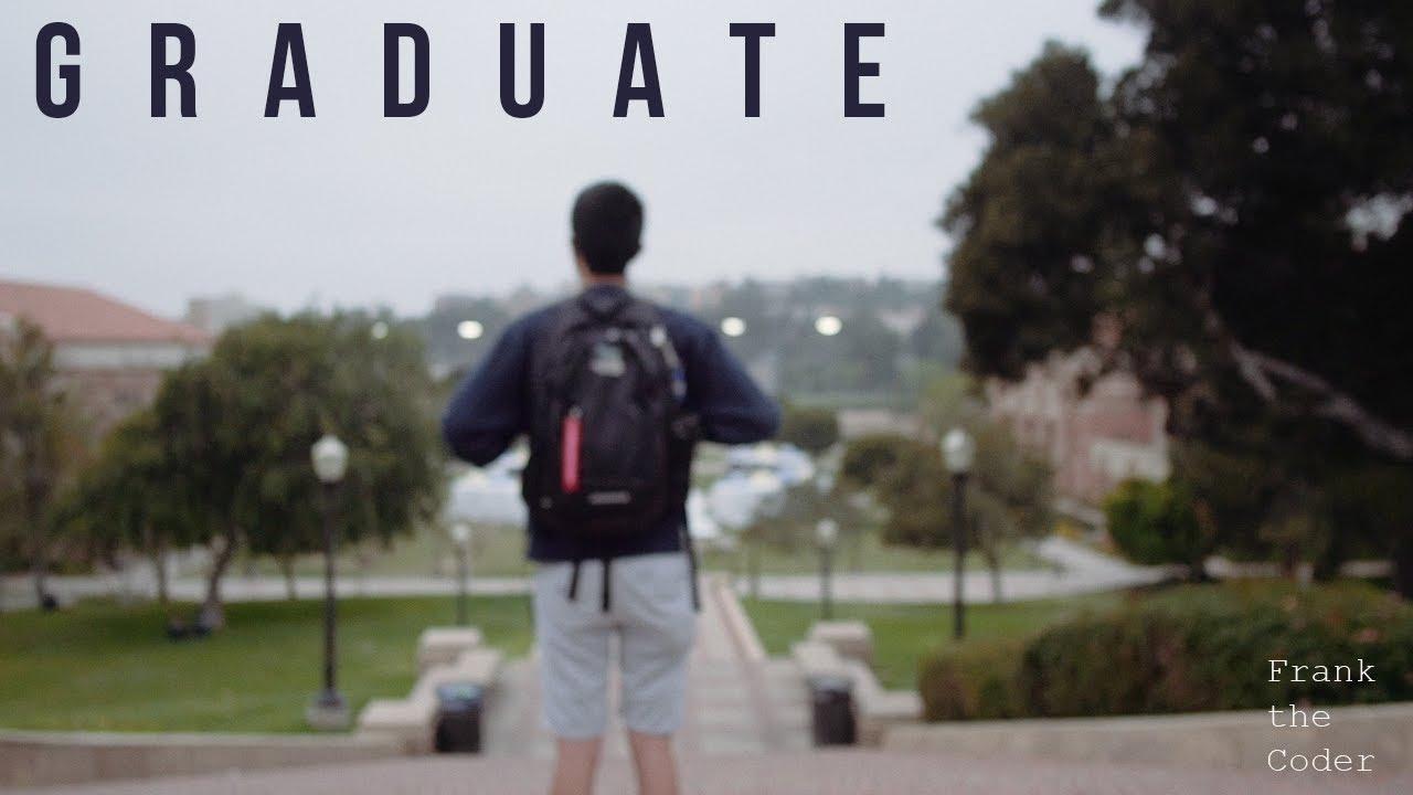 Frank the Coder – Graduate Lyrics | Genius Lyrics