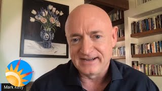 'Time to get to work' Mark Kelly prepares to join Senate in Dec, hopes to use John McCain's desk