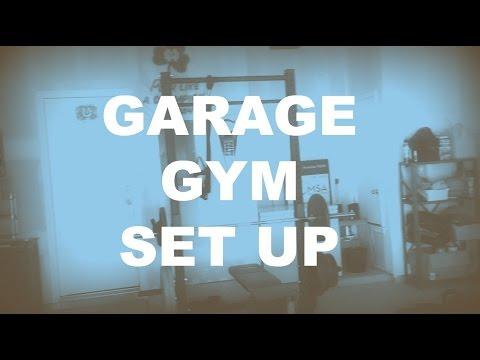 The garage gym builder scholarship