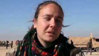 Kimmie Taylor: the first British woman to travel to Syria to fight so-called Islamic State