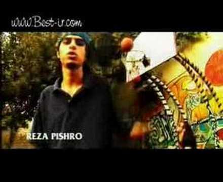 rozbeh ghaem feat 021 -= boro az pishe man =-