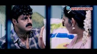 Veerabhadra movie parts 12/15    balakrishna, balakrishna , tanushree dutta, sadha    ganesh videos