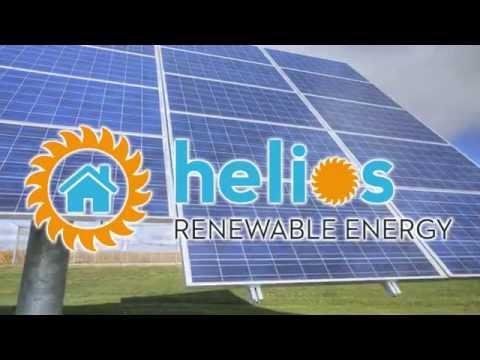 Helios Renewable Energy