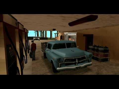 The idiots from San Andreas 2