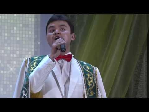 Республиканский конкурс   Башкирский соловей им  Магафура Хисматуллина в Иглино 2 день