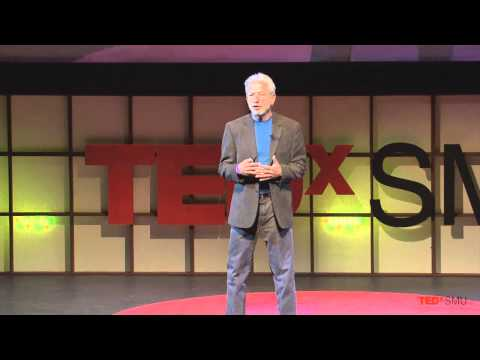 Louie Schwartzberg at TEDxKids@SMU