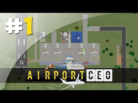 Bébé Aéroport - Ep.1 Airport CEO