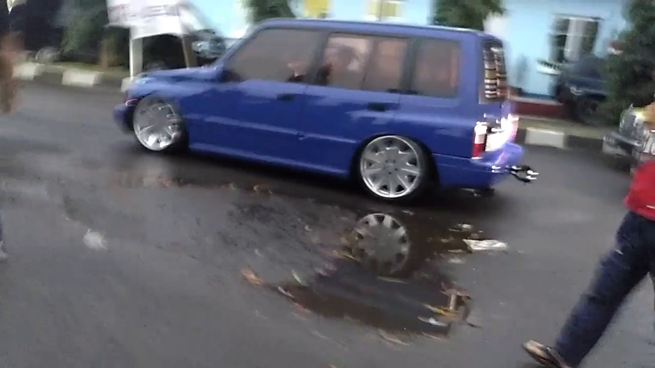 Suzuki Escudo Ceper Youtube