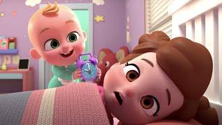 Sabah Şarkısı - Zeynoş ile Adiş Bebek Şarkısı