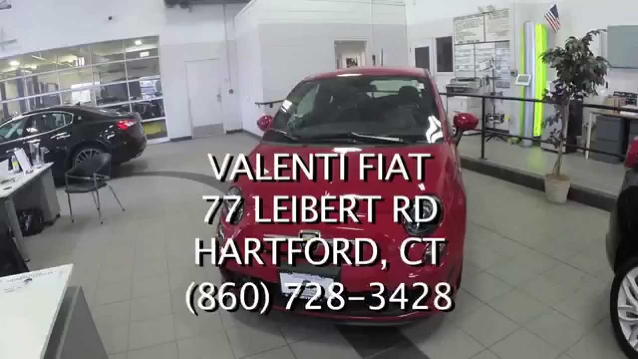 2015 Fiat 500 Abarth Interior Youtube