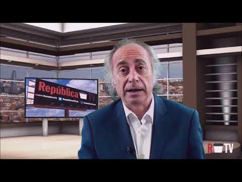Avui comença República TV. Benvinguts!