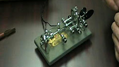 Popular Morse code & Vibroplex videos - YouTube
