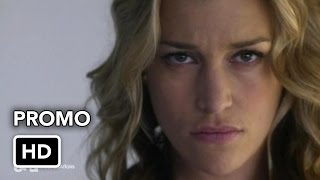 "Covert Affairs 5x11 Promo ""Trigger Cut"" (HD) Returns This Fall"