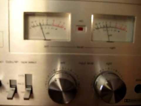 Platine cassette vintage technics rs m6 vintage cassette deck technics m6 - Achat platine vinyle vintage ...