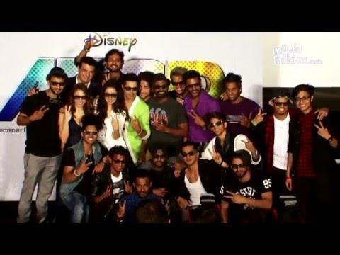 ABCD 2 Trailer launch Event | Varun Dhawan, Shraddha Kapoor, Prabhudeva