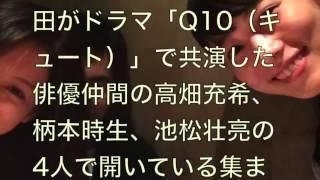 元AKB48の前田敦子が8日、「ブス会」の写真をツイッターで公開し、反響...
