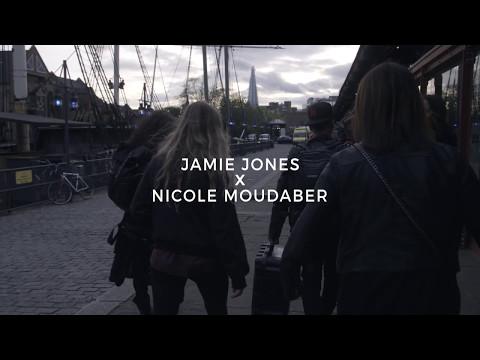 Nicole Moudaber B2B Jamie Jones @...