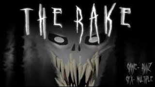 Roblox The Rake Episodio 1 Dicas
