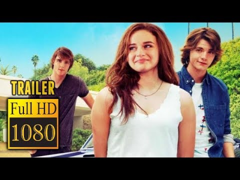 🎥 THE KISSING BOOTH 2018  Full Movie  in Full HD  1080p