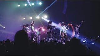 Shy'm - Sourire feat. L'Algérino (clip officiel)