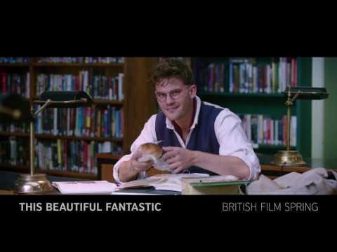 British Film Spring 2017 trailer
