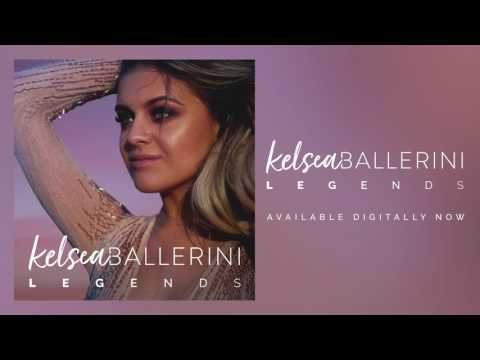 "Watch ""Kelsea Ballerini - Legends (Official Audio)"" on YouTube"