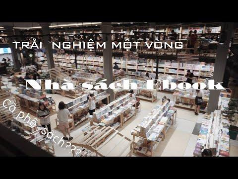 Cận Cảnh Cafe Nha Sach Ebook Nguyễn Thai Sơn Trải Nghiệm