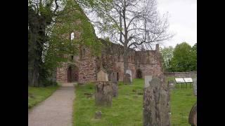 Ailein duinn - Méav Ní Mhaolchatha ( images of Scotland )