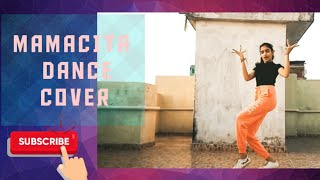 Mamacita | Pranjal Pandey | Choreography