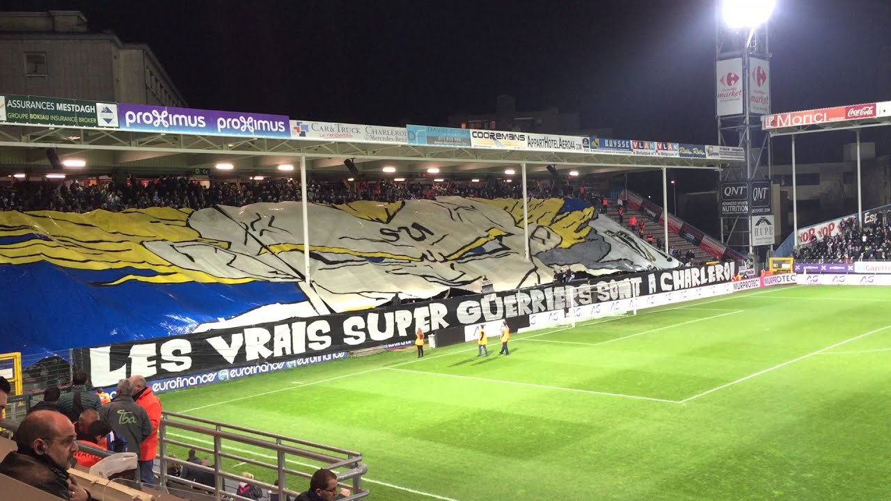 Image Result For Genk Charleroi