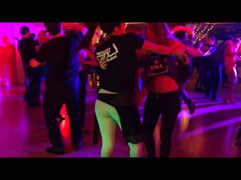 00098 AMS ZNL Zouk Festival 2017 Clo & Sophie with Others TBT ~ video by Zouk Soul