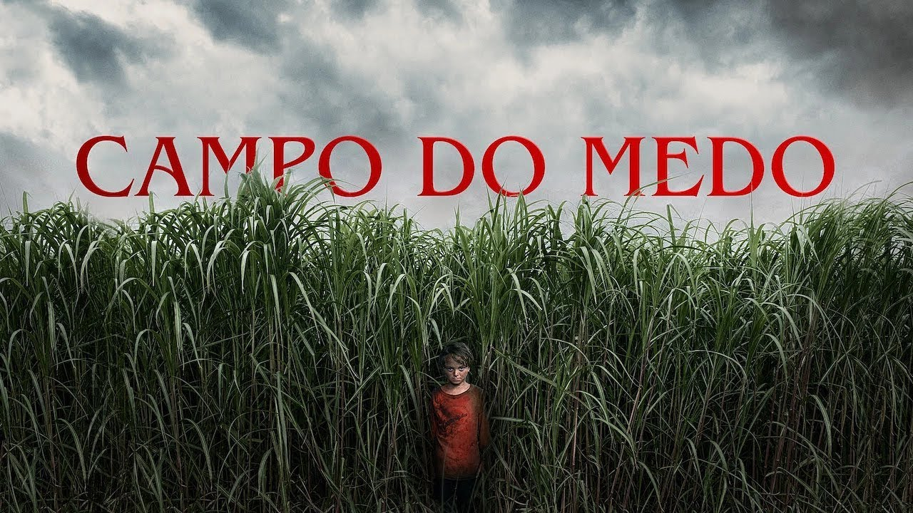 Campo Do Medo (In the Tall Grass) | Trailer | Legendado (Brasil) [4K]