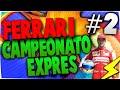 F1 2012 Campeonato Exprés! Ferrari - Fernando Alonso | Canadá #2/5