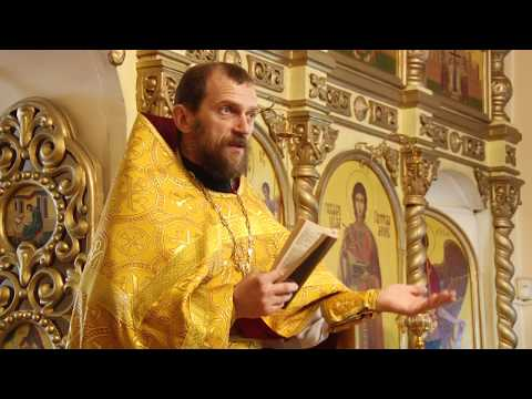 Протоиерей Виктор Иванов. Не рабы, а дети Божии. 02.07.2017 г.
